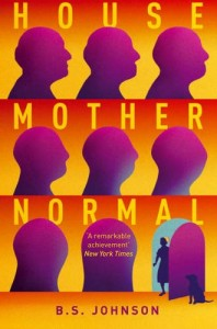 house mother normal re release picador 2013